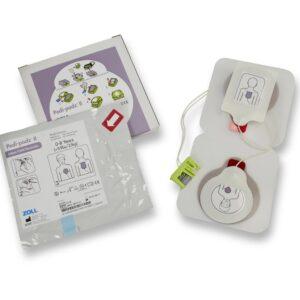 ZOLL PEDI-PADZ børneelektroder