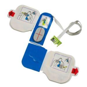 ZOLL CPR-D elektroder