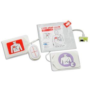 ZOLL CPR  STAT-PADZ