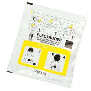 DefiSign Life AED børneelektroder