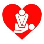 Hjerte-lunge-redning er vigtig for at hjertestartere er effektive