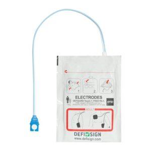 DefiSign elektroder i ubrudt indpakning