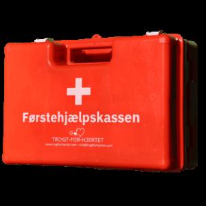 Førstehjælpskassen
